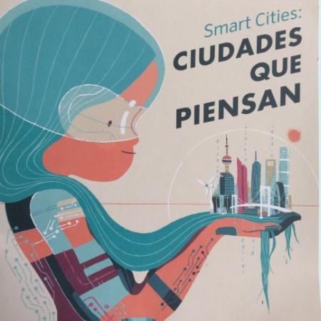 Ciudades que piensan