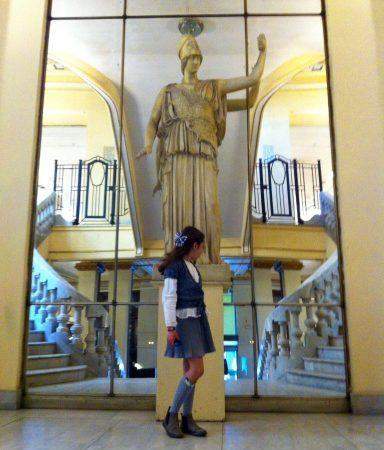 Hall Círculo Bellas Artes