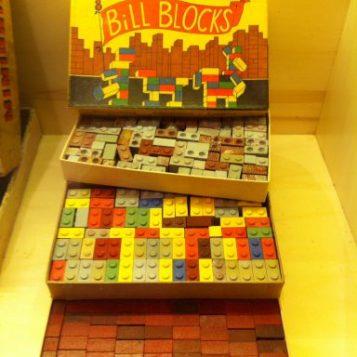 Construcciones Bill Bloks