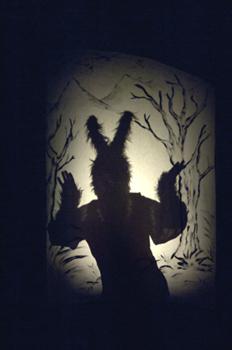 El conejo blanco de Alicia