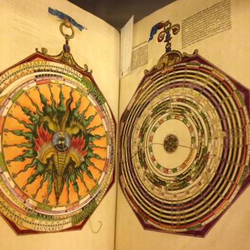 Pétreos Apianus 1540