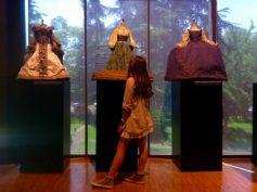 Salas didácticas del Museo del Traje