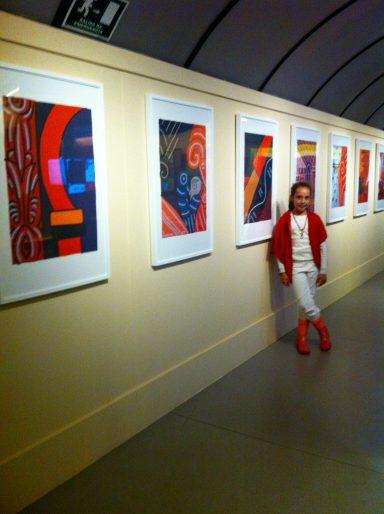 Exposición El Beato