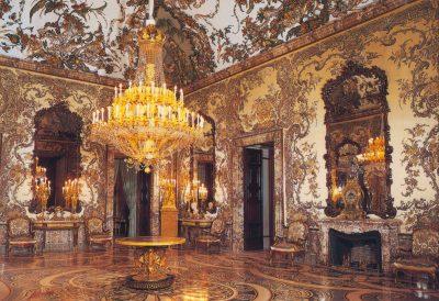 Salón Gasparini