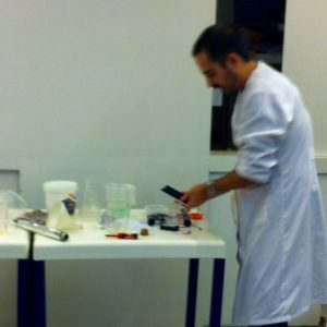 Laboratorio de Ciencia