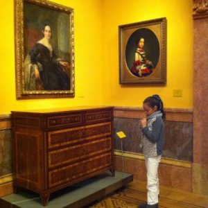 Sala de Museo