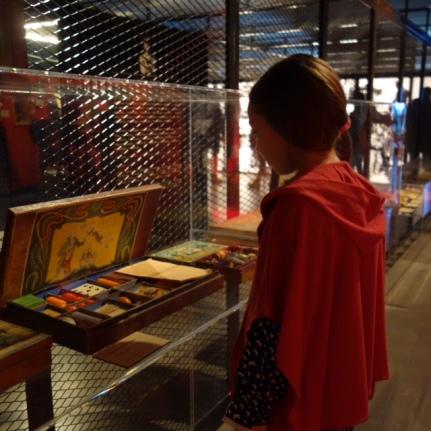Juegos de magia colección Expo Houdini