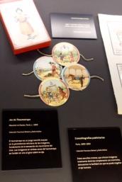 Juegos ópticos Expo Houdini