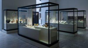 Sala Museo Arqueológico