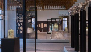 Sala Museo Arqueológico Nacional