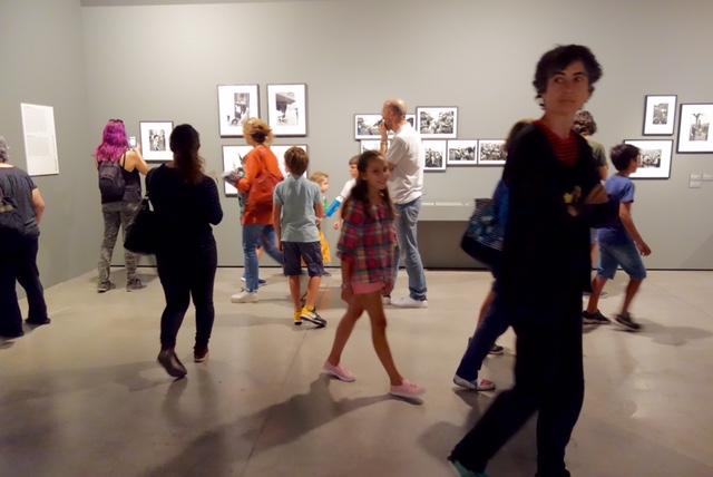 Exposición Fotografía Leica