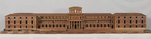 Maqueta del Museo del Prado