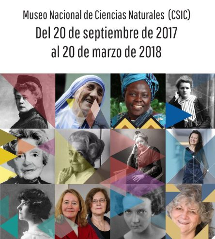 Mujeres Nobel cártel