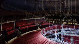 Parte de arriba Teatro Circo Price