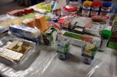 Alimentos COAM Gastrofestival