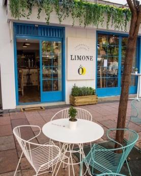 Limone Madrid