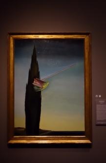 Ensayo Surrealista de Dalí