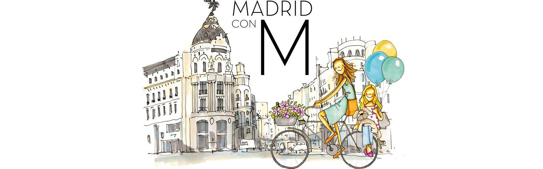 Madrid con M