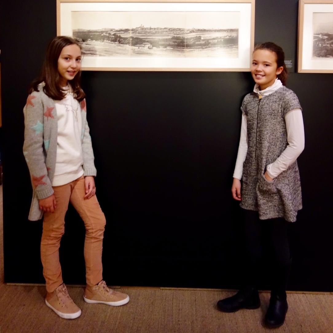 Exposición Laurent