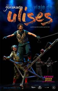 El viaje de Ulises. Teatralia