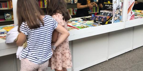 78 Feria del Libro de Madrid
