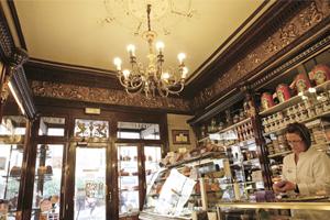 Pastelería El Riojano Madrid
