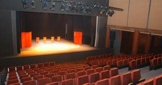 Teatro Galileo en el Centro Cultural Galileo