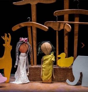 La Canica Orfeo y Eurídice TEATRALIA